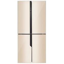 海信 BCD-480TVBP/Q 480升 变频十字对开门冰箱 电脑控温 一级能效(流光金)产品图片主图