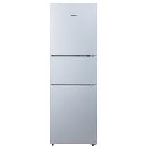 西门子  BCD-280W(KG28UA290C) 280升 混冷无霜 三门冰箱 零度保鲜 LED内显(银色)产品图片主图