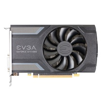 EVGA GTX1060 6G SC ACX 2.0 1607-1835MHz/8008MHz 192Bit D5 显卡产品图片主图