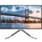 飞利浦 248C6QJSW 23.8英寸  四边细窄边 PLS宽视角 HDMI、DP接口 摩登液晶显示器产品图片1