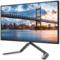 飞利浦 248C6QJSW 23.8英寸  四边细窄边 PLS宽视角 HDMI、DP接口 摩登液晶显示器产品图片2