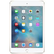 苹果 iPad mini 4 平板电脑 7.9英寸(32G WLAN+Cellular版/A8芯片/Retina显示屏 MNWG2CH)金色