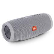 JBL Charge3 音乐冲击波3 蓝牙小音箱 音响 低音炮 移动充电 防水设计 支持多台串联 便携迷你音响 格调灰