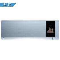 格兰仕 大1匹 壁挂式 定速 冷暖 静音空调 纯铜管KFR-26GW/dLP15-130(2)产品图片主图