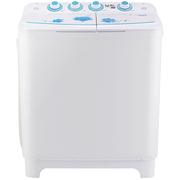威力 XPB82-8208S 半自动双杠波轮洗衣机 8.2公斤