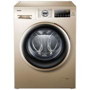 海尔  EG10014B39GU1 10公斤变频滚筒洗衣机 智能APP控制 ABT双喷淋