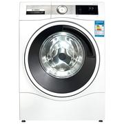 博世  WAU285600W 9公斤 变频 滚筒洗衣机 全触摸屏 静音 除菌 婴幼洗 特渍洗 随心控时(白色)