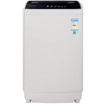 美菱  XQB80-98E1 8公斤波轮全自动洗衣机 玻璃盖板 大容量多程序产品图片主图