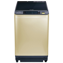 松下 XQB80-X8156 8公斤 波轮全自动洗衣机产品图片主图