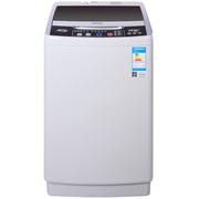 澳柯玛 XQB65-1728TD 6.5公斤 全自动波轮洗衣机 (咖啡色)
