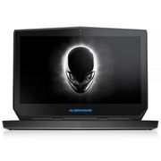外星人  ALW13ER-6828S 13.3英寸游戏笔记本电脑(I7-6500U 8GB内存 512GB GTX965M 4G独显 Win10)