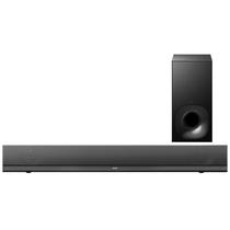 索尼 HT-NT5 家庭影院 音响 HIFI音箱 4K 蓝牙 WIFI 高解析度音频 Sound bar 回音壁 黑色产品图片主图