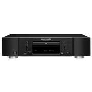 马兰士 CD6006/K1B Hi-Fi CD机 全新声音调谐 支持CD/USB播放 黑色