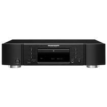 马兰士 CD6006/K1B Hi-Fi CD机 全新声音调谐 支持CD/USB播放 黑色产品图片主图