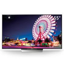 索尼 U90 55英寸4K+HT-CT780家庭影院套装产品图片主图