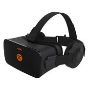 小派 VR 4K 超清虚拟现实头显 3D头盔 VR眼镜