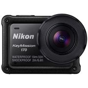 尼康 KeyMission 80 运动相机