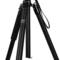 富图宝 X-5i 三脚架铝合金 反折 便携套装 旅行单反相机 专业三脚架产品图片2