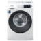 西门子  WS12U4600W 6.5公斤 变频 滚筒洗衣机 除菌 防过敏 全屏触摸 加速洗 节能洗(白色)产品图片1