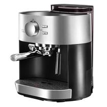 北美电器 意式咖啡机家用 压力蒸汽可打奶泡AC-EC15D产品图片主图