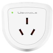 USHANDLE US-SP16A 无线wifi智能插座定时开关APP远程控制监管节能插座