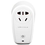 USHANDLE US-SP10A 无线wifi智能插座定时开关APP远程控制监管节能插座