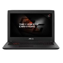 华硕 飞行堡垒FX60VM6700 15.6英寸笔记本(i7-6700HQ/8GB/256GB SSD+1TB/GTX1060)产品图片主图