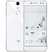 TCL 初现 750 月白 移动联通电信4G手机 双卡双待