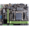 铭瑄 MS-A86FX 全固版 M.3 主板(AMD A68H/Socket FM2+)产品图片1