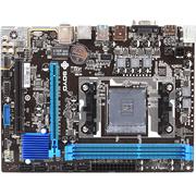 梅捷 SY-A86K 全固版 S2 主板(AMD A68H/Socket FM2+)