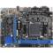 梅捷 SY-A68M 全固版 V2.0 主板(AMD A68H/Socket FM2+)产品图片1