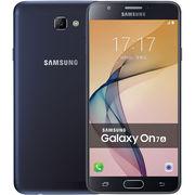 三星 2016版 Galaxy On7(G6100)32G 钛岩黑 全网通 4G手机 双卡双待