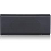 山水 T28蓝牙音箱低音炮无线便携迷你电脑音响插卡手机小钢炮 黑色