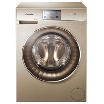 卡萨帝  CG10015HD3GU1 10公斤变频洗烘一体变频滚筒洗衣机 智能投放 免熨烘干产品图片主图