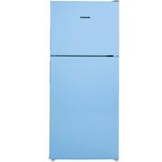 长虹  BCD-118CH 两门冰箱 小身材大容积 静音节能