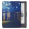 柏图 适配Kindle 558版保护套/壳 彩绘系列 全新Kindle电子书休眠皮套 梵高星夜产品图片1