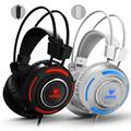 雷柏 VH600虚拟7.1声道游戏耳机