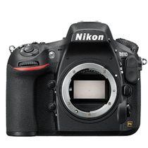 尼康 D810 全画幅数码单反相机 搭配尼康24-120 f/4G VR镜头套装产品图片主图