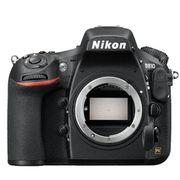 尼康 D810 全画幅数码单反相机 搭配尼康14-24f/2.8广角镜头套装