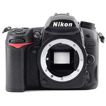尼康 D7000 单反套机(AF-S DX 18-105mm f/3.5-5.6G ED VR 镜头)产品图片主图