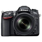 尼康 D7100套机(18-140mm f/3.5-5.6G ED VR)