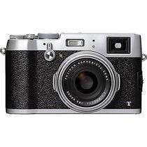 富士 X100T(1600万像素/3英寸屏/23 2定焦镜头/混合式OVF)产品图片主图
