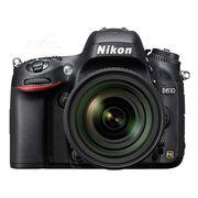 尼康 D610全画幅数码单反相机 搭配尼康50/1.8G镜头套装