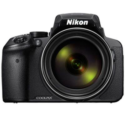 尼康 COOLPIX P900s 大变焦数码相机(83倍变焦)产品图片1