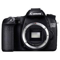 佳能 EOS 70D 单反套机(EF-S 18-200mm f/3.5-5.6 IS 镜头)产品图片主图