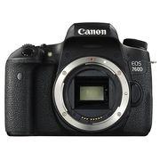 佳能 EOS 760D APS-C单反相机 套机