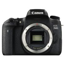 佳能 EOS 760D APS-C单反相机 套机产品图片主图