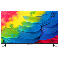 小米 电视3S L55M5-AA 55英寸  智能4K(浅灰色)产品图片主图