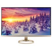 宏碁 H277HU kmipuz 27英寸IPS 宽屏LED背光液晶显示器 金色