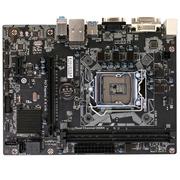 七彩虹 虹军C.H110M-K纪念版 V20A 游戏主板(Intel H110/LGA1151)